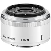 Obiectiv Foto Nikon 18.5mm f/1.8 (Alb)