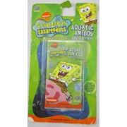 SpongeBob Squarepants Trading Card Game Aquatic Amigos Booster Pack [Toy]