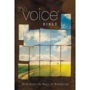 Voice Bible-VC: Step Into the Story of Scripture