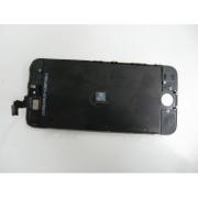 Display Telefon Apple Iphone 5C NEGRU
