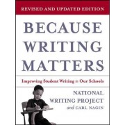 Because Writing Matters by NTL Writing