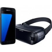 Samsung Galaxy S7 Black + Gear VR