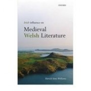 Irish Influence on Medieval Welsh Literature by Patrick Sims-Williams