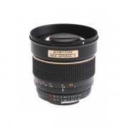 Obiectiv Samyang 85mm f/1.4 pentru Canon