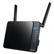 Router ASUS 4G-N12, WAN: 1xEthernet + 1x3G/4G, WiFi: 802.11n-300Mbps