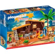 PLAYMOBIL® 5588 Christmas - Große Weihnachtskrippe