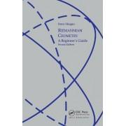 Riemannian Geometry by Frank Morgan