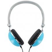 Casti 4World 06530, Stereo, 1.2m (Albastre)