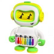 Playskool Alphie Data Bots - Maestro-Bot by ALPHIE