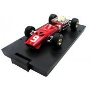 Brumm - R172 - Véhicule Miniature - Modèle À L'échelle - Ferrari 312 F1 - Echelle 1/43-Brumm
