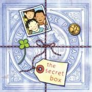 The Secret Box by Barbara Lehman