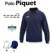 Classics - Polo Tennis Piquet