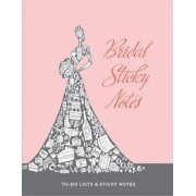 Bride Ideas Sticky Notes by Kerry Colburn