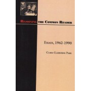 Rejoining the Common Reader by Clara Claiborne Park