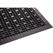 EnviroMats 34030500 Versa Lite Tapis de Sol, 1.5 m x 0.85 m, Noir