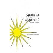 Spain is Different by Helen Wattley-Ames