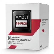 AMD AM1 Sempron 2650 Box Processore, Nero