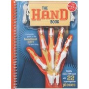 The Hand Book by Pat Murphy
