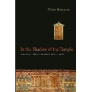 In the Shadow of the Temple by Oskar Skarsaune