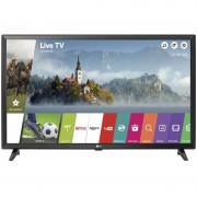 Televizor Smart LED LG 80 cm Full HD 32LJ610V, WiFi, USB, CI+, Grey