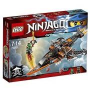 2016 NEW LEGO Ninjago 70601 Sky Shark - 221pcs Building Kit