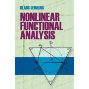 Nonlinear Functional Analysis by Klaus Deimling
