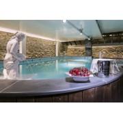 3 nap/2 éjszaka wellness és kikapcsolódás 2 fő részére svédasztalos reggelivel - Grand Hotel Terme Roseo