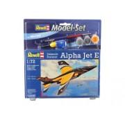 Revell 63995 - Dassault Dornier Alpha Jet E Kit di Modellismo in Plastica, Scala 1:72
