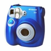 Polaroid 300 albastru - Aparat foto instant