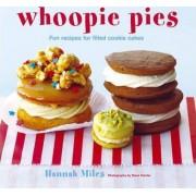 Whoopie Pies by Hannah Miles