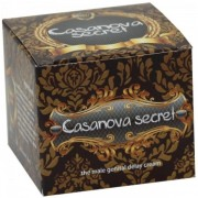 Casanova Secret 30ml Delay Cream