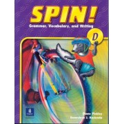 Spin!: Students Book Level D by Pearson Education
