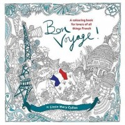 Bon Voyage! by Lizzie Mary Cullen