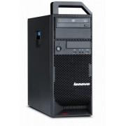 Workstation Lenovo ThinkStation S20 Tower, Intel Xeon W3550 3.06GHz, 4Gb DDR3, 500GB HDD, DVD-RW, Nvidia Quadro FX600