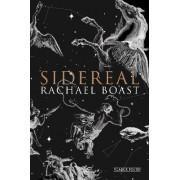 Sidereal by Rachael Boast