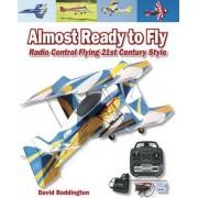 Almost Ready to Fly by David Boddington