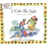 I Can Be Safe by Pat Thomas CMI