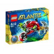 Lego Wreck Raider