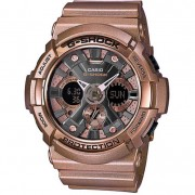 Orologio uomo casio ga200gd-9bcr g-shock gold collection