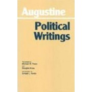 Political Writings by Edmund O. P. Augustine