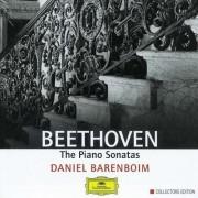 L Van Beethoven - Piano Sonatas (0028946312728) (9 CD)