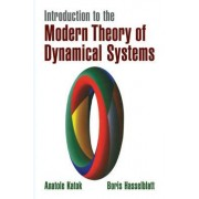 Introduction to the Modern Theory of Dynamical Systems by Anatole Katok