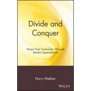 Divide and Conquer by Harry Webber