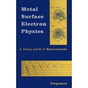 Metal Surface Electron Physics by Adam Kiejna