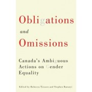 Obligations and Omissions: Canada's Ambiguous Actions on Gender Equality