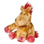Mary Meyer Happy Hippies Horse 5 Plush Toy