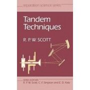 Tandem Techniques by Raymond P.W. Scott