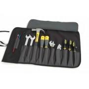 Rolltasche für 12 Werkzeuge