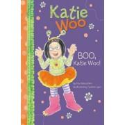 Boo, Katie Woo! by Fran Manushkin
