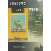 Shadows and Wind by Robert Templar